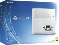 ������� ��������� SONY Playstation 4 500Gb (CUH-1108A) White