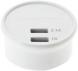 ������� �������� ���������� ENERGIZER ��� Apple iPhone/iPad 5 2 USB (AC2UUNUIP5)