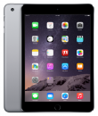 ������� APPLE iPad Mini 3 Wi-Fi + Cellular 16Gb Space Gray MGHV2RU/A