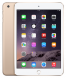 ������� APPLE iPad Mini 3 Wi-Fi 16Gb Gold MGYE2RU/A
