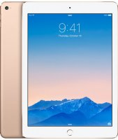 ������� APPLE iPad Air 2 Wi-Fi 128Gb Gold MH1J2RU/A