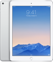 ������� APPLE iPad Air 2 Wi-Fi 64Gb Silver MGKM2RU/A