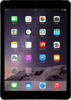 ������� APPLE iPad Air 2 Wi-Fi + Cellular 128Gb Space Gray MGWL2RU/A