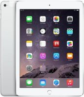 ������� APPLE iPad Air 2 Wi-Fi + Cellular 128Gb Silver MGWM2RU/A