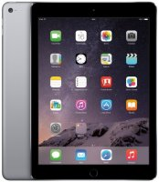 ������� APPLE iPad Air 2 16GB Wi-Fi + Cellular Space Grey MGGX2RU/A
