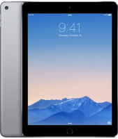 ������� APPLE iPad Air 2 Wi-Fi + Cellular 64Gb Space Gray MGHX2RU/A
