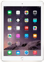 ������� APPLE iPad Air 2 Wi-Fi + Cellular 64Gb Gold MH172RU/A