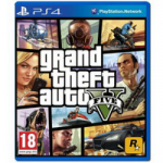 ���� ��� PS4 TAKE2 Grand Theft Auto V