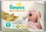 ���������� PAMPERS Premium Care �� 2,5 ��., 30 ��. (81378876)