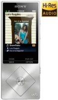 MP3-����� SONY Walkman NWZ-A15 Silver