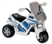 ������������� PEG-PEREGO Raider Police (ED0910)