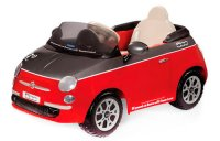 ������������� PEG-PEREGO Fiat 500 Red (ED1161)