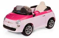 ������������� PEG-PEREGO Fiat 500 Pink (ED1162)