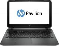 ������� HP Pavilion 15-p106nr (A10 5745M 2100Mhz/15.6�/1366x768/6144Mb/750Gb/AMD Radeon HD R7 M260/DVD�RW/Wi-Fi/Bluetooth/Win 8)