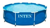 ��������� ������� INTEX Metal Frame 305�76 ��. (28200)