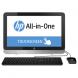 """�������� HP All-in-One 22-2030nr(Intel Celeron G1840T 2,5Ghz/21,5""""/1920x1080/4Gb/500Gb/Intel HD/DVD-RW/Wi-Fi/Bluetooth/Win8)"""