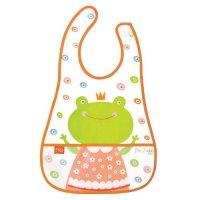 ��������� HAPPY BABY Children�s bib 16005 Froggy
