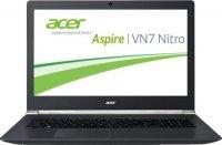 ������� ACER Aspire VN7-791G-77R9 (Core i7 4710HQ 2500Mhz/17.3�/1920�1080/12288Mb/2�b/DVD�RW/nVidia GeForce GTX860M/Wi-Fi/Bluetooth/ Win 8)