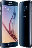 �������� SAMSUNG Galaxy S6 64Gb Duos Black