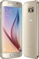 �������� SAMSUNG Galaxy S6 64Gb Duos Gold