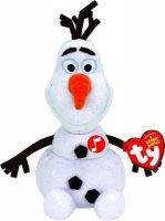 �������� TY Disney Beanie Babies. Olaf 20 ��. �������� �������