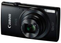 �������� ����������� CANON Ixus 170 Black