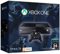 ������� ��������� MICROSOFT Xbox One 500Gb + Halo: The Master Chief Collection