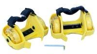 ������-�������� ZILMER ����� Yellow (ZIL1812-006)