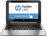 ������� HP Pavilion 11-n061ur x360 (Pentium N3540 2160Mhz/11.6