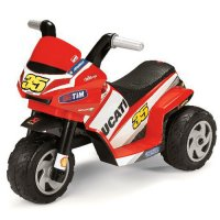 ������������� PEG-PEREGO Mini Ducati (MD0005)