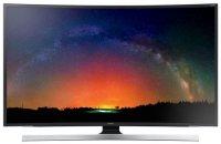 3D Ultra HD LED ��������� SAMSUNG UE55JS8500T