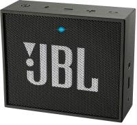 ����������� �������� JBL GO Black