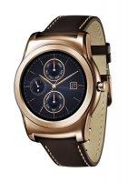����� ���� LG Watch Urbane W150 Gold