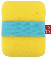 ������� HAPPY BABY Sponge+ 35004 Yellow