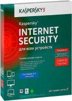 ��������� KASPERSKY Internet Security Multi-Device ��������� 2��/1 ��� + Tomb Raider