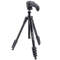 ������ MANFROTTO Compact Action Black (MKCOMPACTACN-BK)