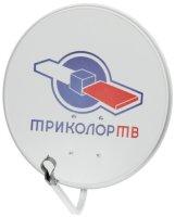 ����������� ������� � ����������� TRICOLOR CTB-0.55-1.1 0.55 605 Logo
