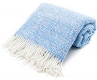 ���� LINEA LORE Milan 1-701-140-08 140�200 ��. White/Blue