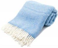 ���� LINEA LORE Bergamo 1-711-140-08 140�200 ��. White/Blue