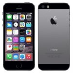 �������� APPLE iPhone 5S 16GB ��� ����� Space Gray