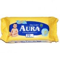 ������� �������� AURA Ultra Comfort 72 ��.