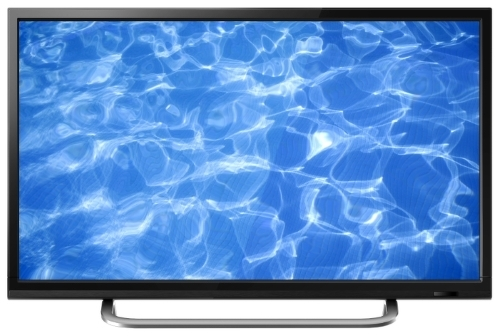 LED Телевизор Supra