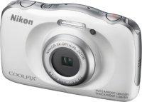�������� ����������� NIKON Coolpix S33 White
