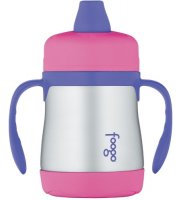 ������-�������� THERMOS Foogo Phases �1 BS500PK 200 ��. Pink (102430)