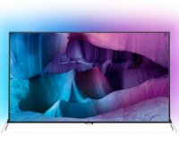 3D Ultra HD (4K) LED ��������� PHILIPS 55PUS7600/60
