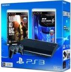 ������� ��������� SONY PlayStation 3 Super Slim 12Gb + Gran Turismo 6. Anniversary Edition + ���� �� ���