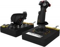 �������� SAITEK X55 Rhino Pro Flight Control System