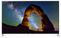 3D Ultra HD (4K) LED ��������� SONY KD-65X9005C