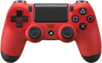 ������� SONY Dualshock4 Red