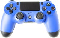 ������� SONY Dualshock4 Blue